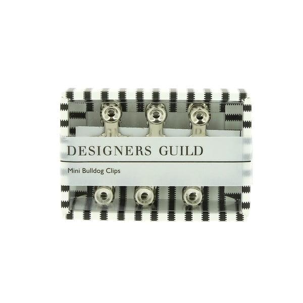 Spony na dokumenty Blueprint Collections Designers Guild