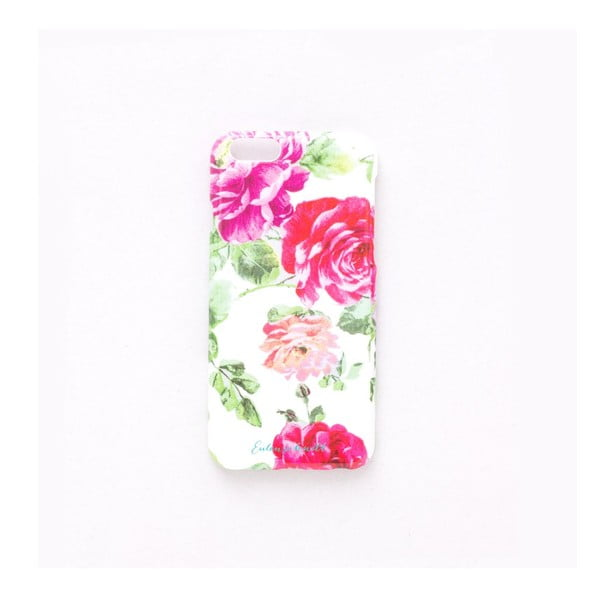 Kryt na iPhone 6 Blumen
