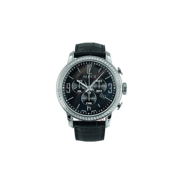 Dámske hodinky Alfex 5671 Metallic/Metallic