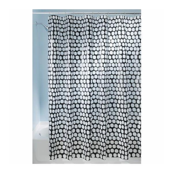 Sprchový záves Honeycomb