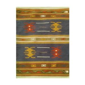 Ručne tkaný  koberec Kilim Pratim, 120x180 cm