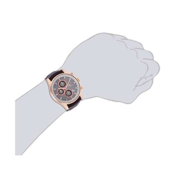 Pánske hodinky Rhodenwald&Söhne Galando Gold