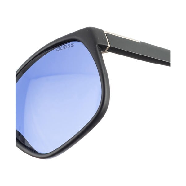 Dámske slnečné okuliare Guess 826 Matt Black