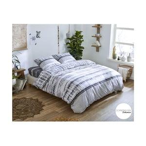 Bavlnené obliečky na jednolôžko Sleeptime Scalloo, 140 x 220 cm