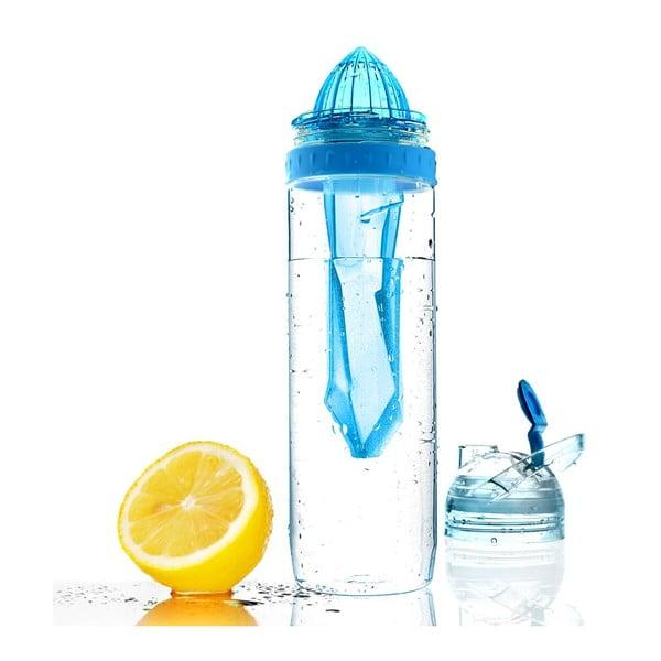 Fľaša Citrus 2 Go, modrá