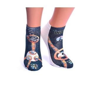 Dámske ponožky Burbank