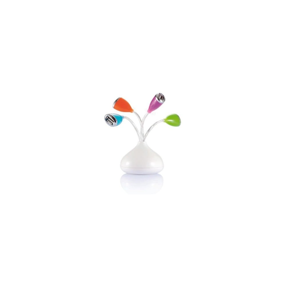 USB hub XD Design Flower