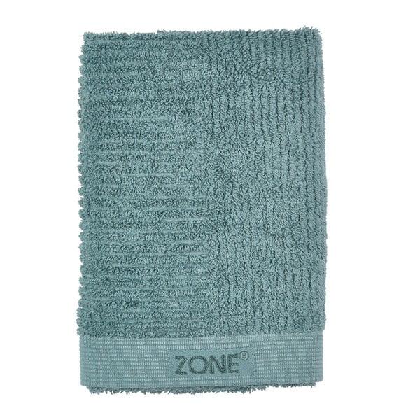 Petrolejovozelený uterák Zone Classic, 50x70cm