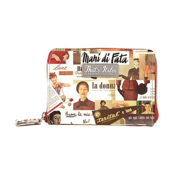 Dámska peňaženka La Donna