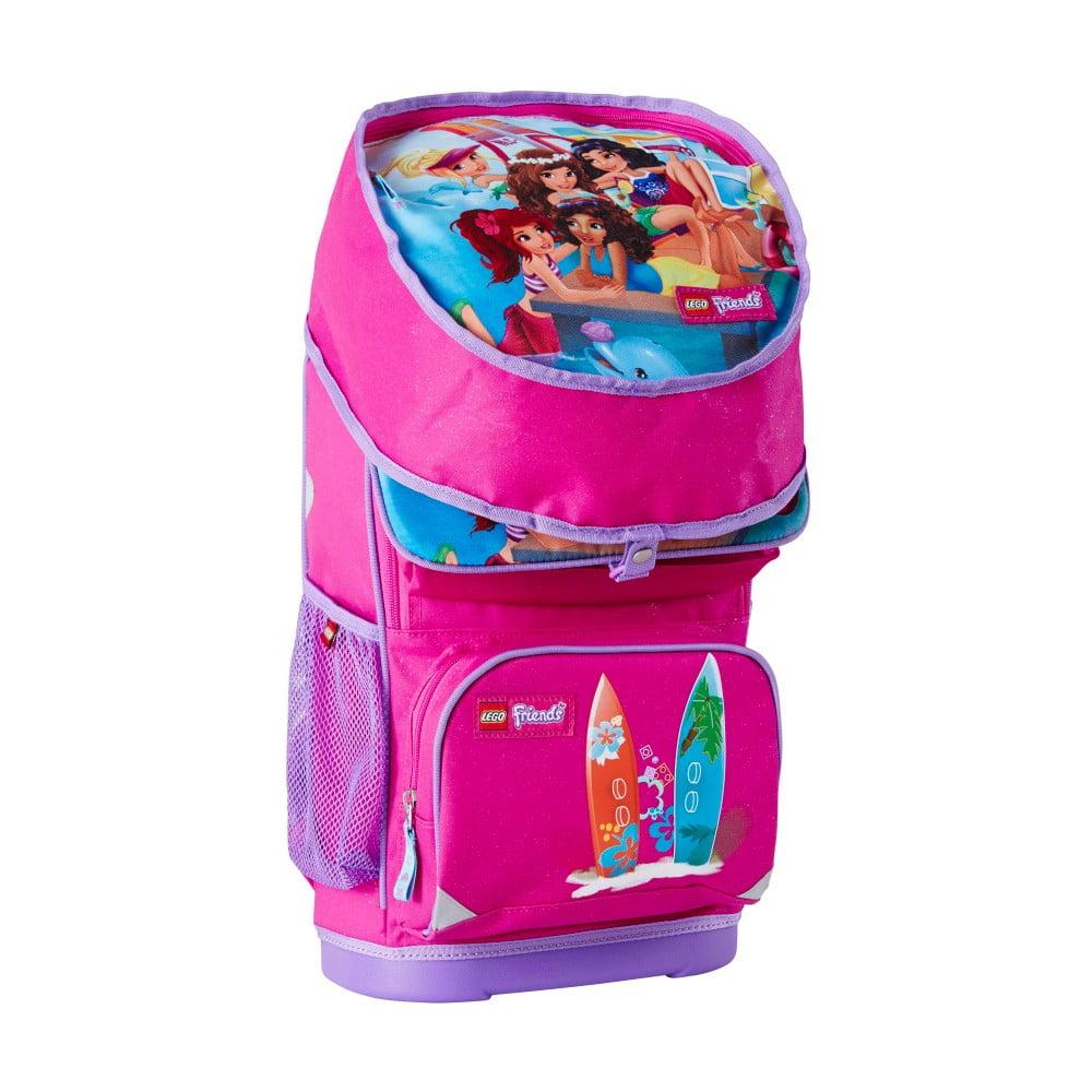 Detský batoh LEGO® Friends Beach House  0015c361011