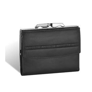 Peňaženka Valentini 131 Black