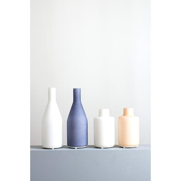 Stolová lampa Long Bottle, modrá