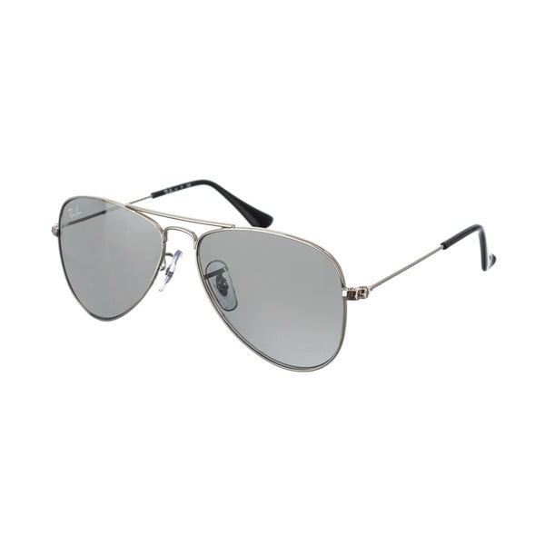 Detské slnečné okuliare Ray-Ban Silver