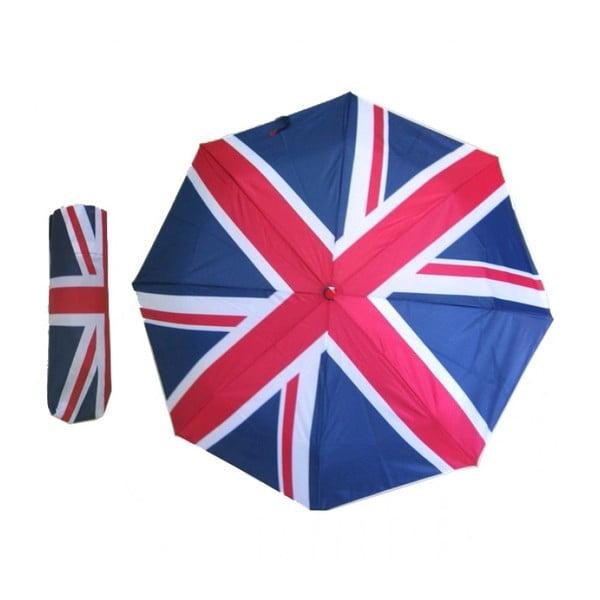 Dáždnik Union Jack
