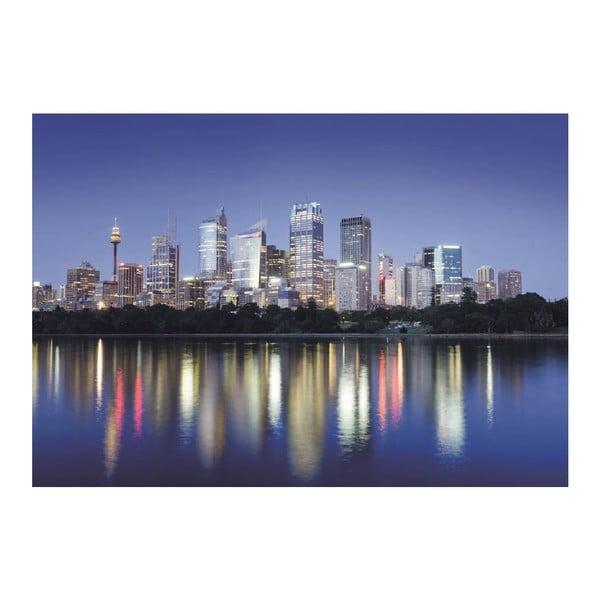 Veľkoformátová tapeta Sydney, 360x253 cm