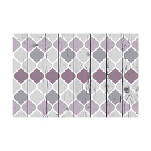 Vinylový koberec Motivo Lilas, 65x100 cm
