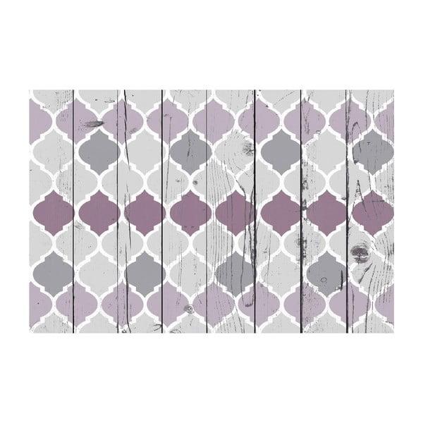 Vinylový koberec Motivo Lilas, 100x150 cm