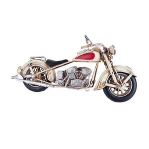 Dekoratívny model Light Motorcycle