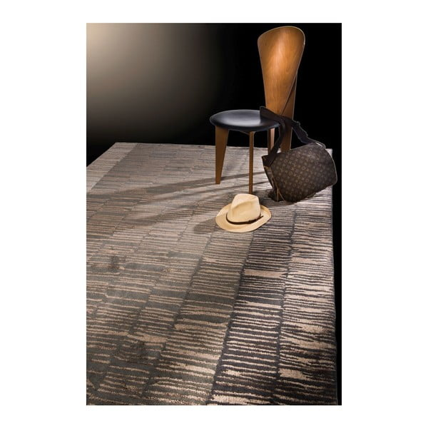 Koberec Fade Grey, 170x240 cm