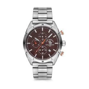 Pánske hodinky z antikoro ocele Santa Barbara Polo & Racquet Club Peter