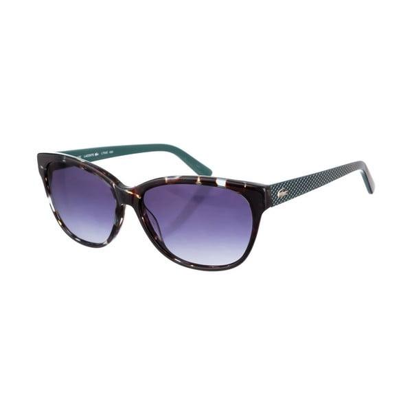 Dámske slnečné okuliare Lacoste L740 Havana