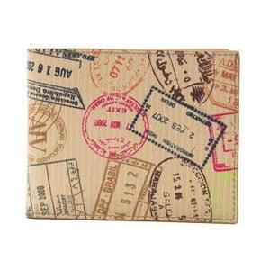 Dámska kožená peňaženka Alviero Martini Safari