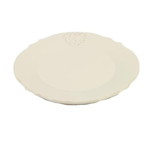 Dezertný tanier Angelica, 20 cm