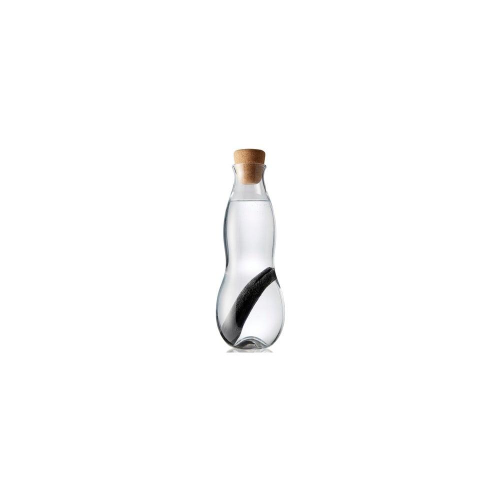 Filtračná karaf s aktívnym uhlím Black Blum Eau Carage, 1100 ml