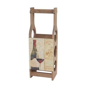 Stojan na víno Mendler Shabby Wine