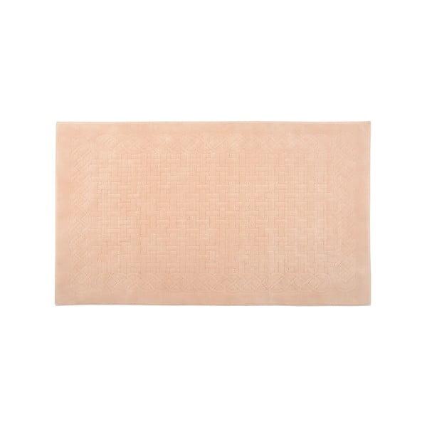 Koberec Patch 80x300 cm, ružový