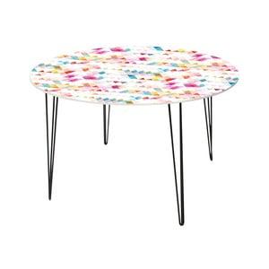 Jedálenský stôl Triangle Life, 120 cm