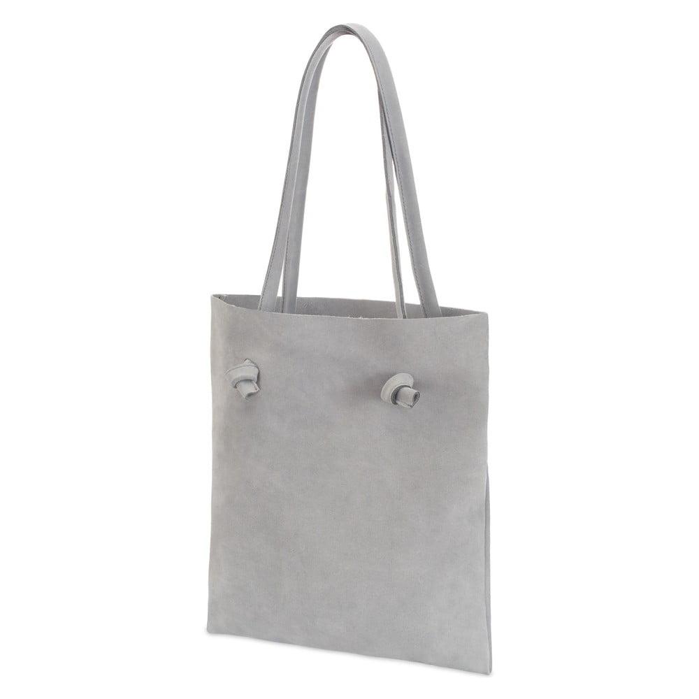 Dámska kožená taška Woox Simplex Canus