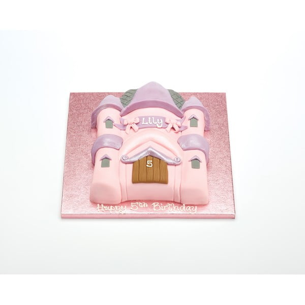 Forma na pečenie Castle Sweetly Does It, 23 x 30 cm