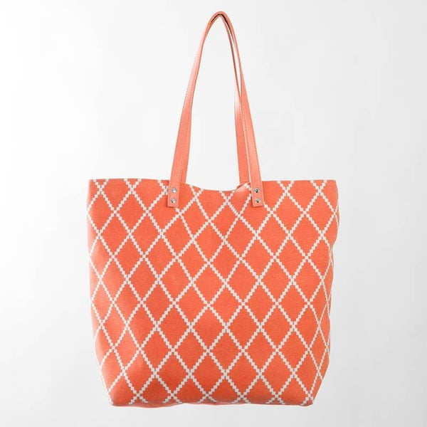 Plážová taška Orangina
