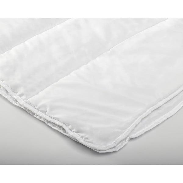 Celoročný paplón na dvojlôžko s dutými vláknami Sleeptime, 240x220cm