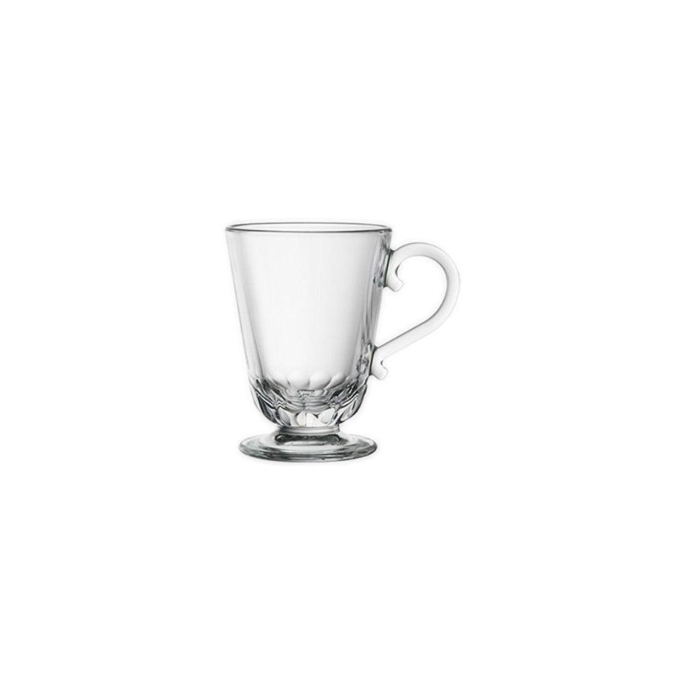 Sklenený hrnček La Rochère Louison, 250 ml