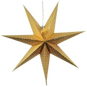 Svietiaca hviezda Dot, 70 cm