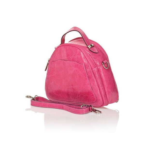 Kabelka Felipa Dark Pink