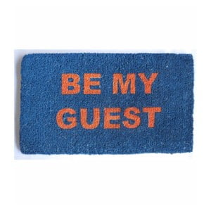 Rohožka Be My Guest, 73x43 cm