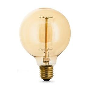 Žiarovka Filament Style Bulb LED Spiral Globe 95
