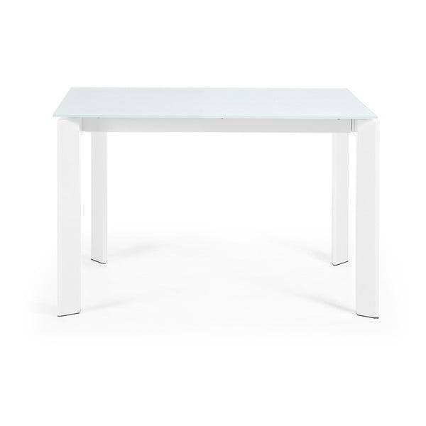 Rozkladací jedálenský stôl Atta, 120-180cm