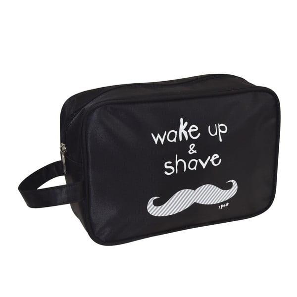 Toaletná taška pre mužov Incidence  Wake up & Shave