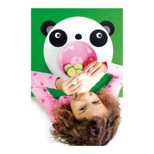 Sada prestierania a tanierov DOIY Hungry Panda