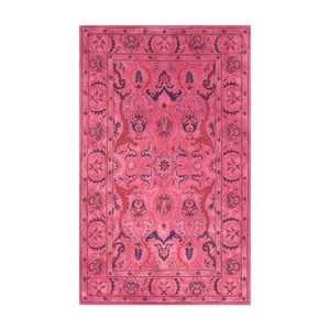 Ručne tuftovaný koberec nuLOOM Pink Punk,160x228cm