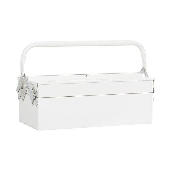 Box na náradie Tool White