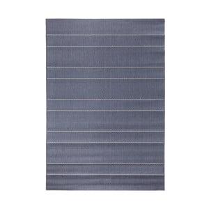 Modrý koberec vhodný aj do exteriéru Hanse Home Sunshine, 80 x 150 cm