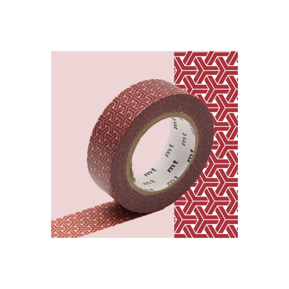 Washi páska MT Masking Tape Ninon, návin 10 m
