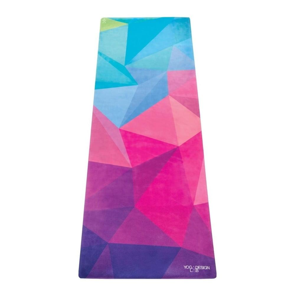 Podložka na jogu Yoga Design Lab Opal, 1,8 kg