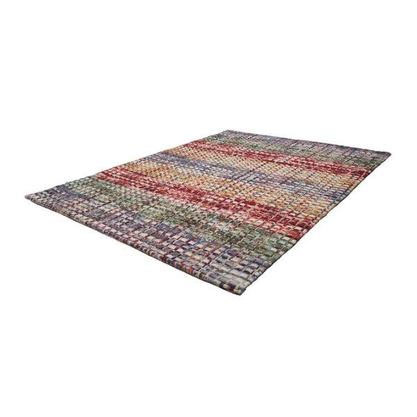 Vlnený koberec Ciudad 408, 80x150 cm