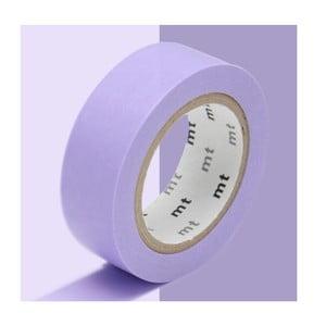 Fialová washi páska MT Masking Tape Uni